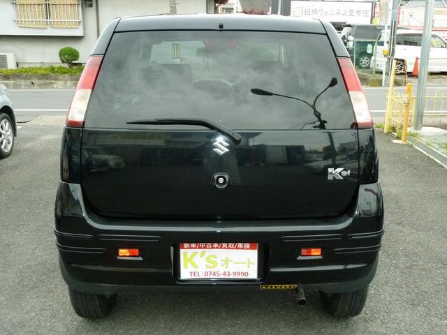 「スズキ」「Kei」「コンパクトカー」「奈良県」の中古車7