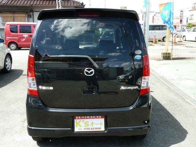 「マツダ」「AZ-ワゴン」「コンパクトカー」「奈良県」の中古車7