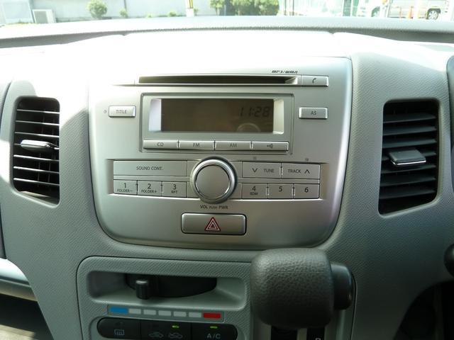 「マツダ」「AZ-ワゴン」「コンパクトカー」「奈良県」の中古車16
