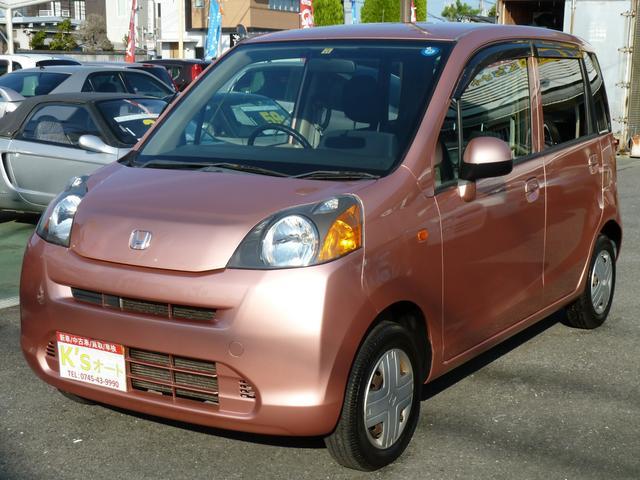 「ホンダ」「ライフ」「コンパクトカー」「奈良県」の中古車3