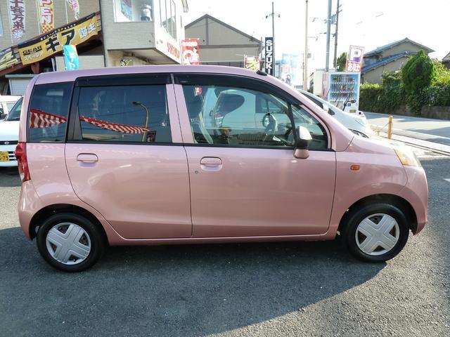 「ホンダ」「ライフ」「コンパクトカー」「奈良県」の中古車5