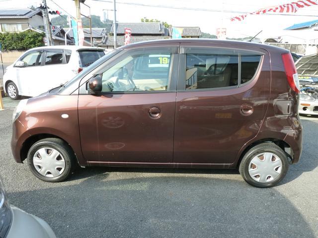 「スズキ」「MRワゴン」「コンパクトカー」「奈良県」の中古車4