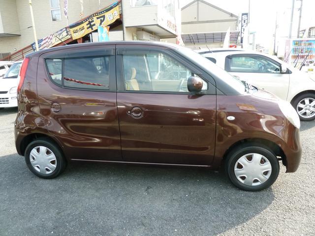 「スズキ」「MRワゴン」「コンパクトカー」「奈良県」の中古車5