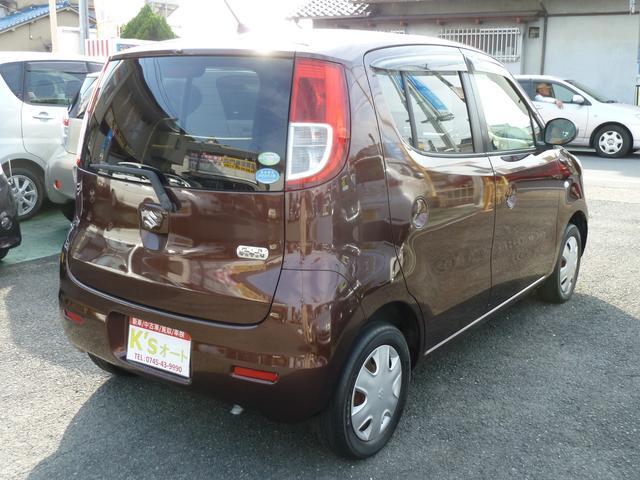 「スズキ」「MRワゴン」「コンパクトカー」「奈良県」の中古車6