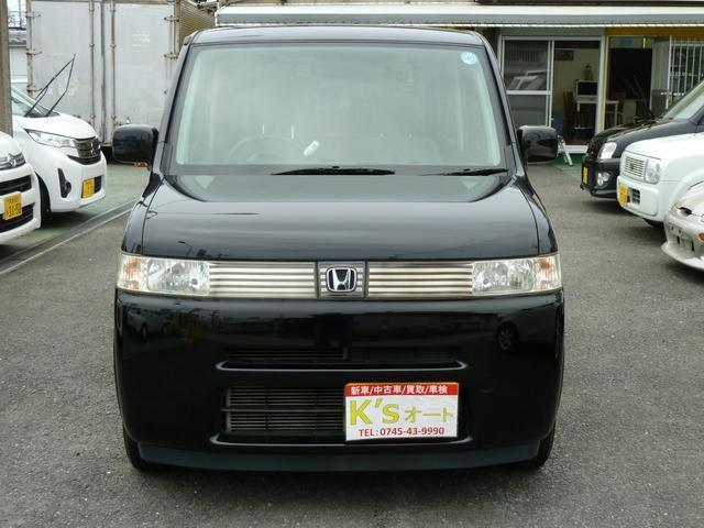 「ホンダ」「ザッツ」「コンパクトカー」「奈良県」の中古車2