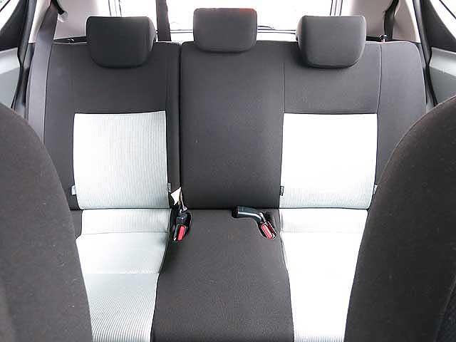 トヨタ アクア S 外品ナビ コーナーセンサー キーレスエントリー