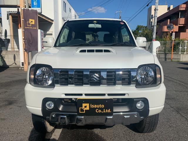 クロスアドベンチャー MT車 4WD バックカメラ 純正ナビ フルセグTV ETC キーレス シートヒーター 禁煙車(2枚目)