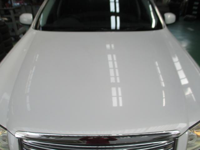 350GT Pシート HDDナビ 前・横カメラ 1年保証付(4枚目)