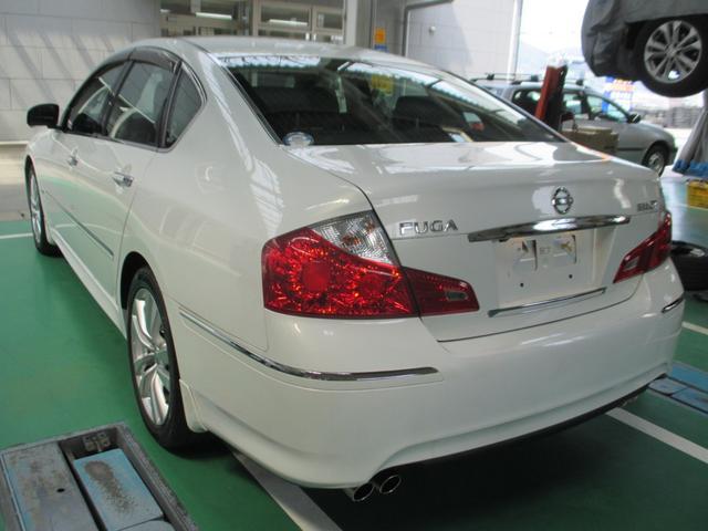 350GT Pシート HDDナビ 前・横カメラ 1年保証付(5枚目)