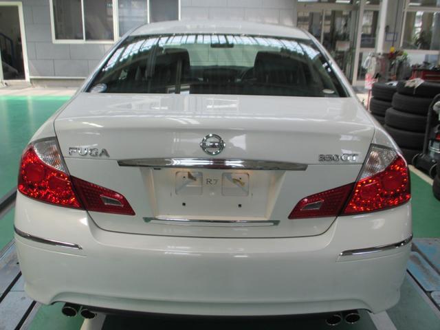 350GT Pシート HDDナビ 前・横カメラ 1年保証付(6枚目)