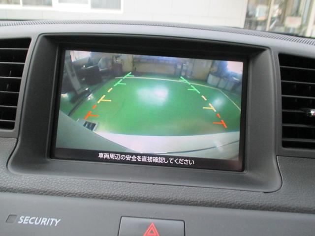 350GT Pシート HDDナビ 前・横カメラ 1年保証付(12枚目)