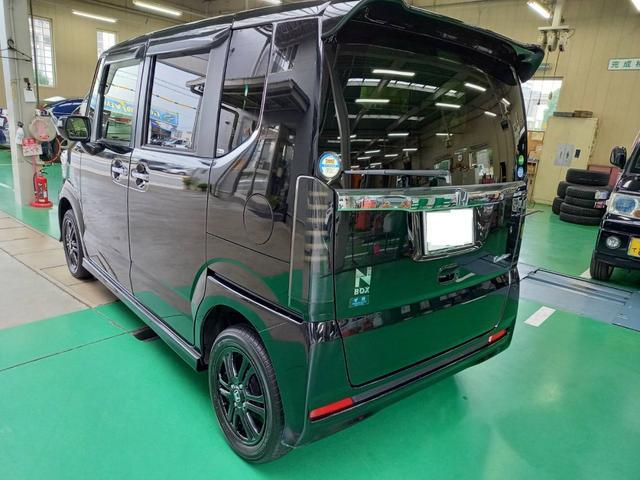 G SSブラックスタイルパッケージ バックカメラ 両側自動ドア ETC スマートキー2個 4WD シートヒーター(4枚目)