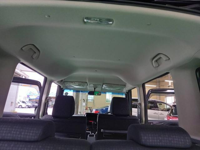 G SSブラックスタイルパッケージ バックカメラ 両側自動ドア ETC スマートキー2個 4WD シートヒーター(31枚目)