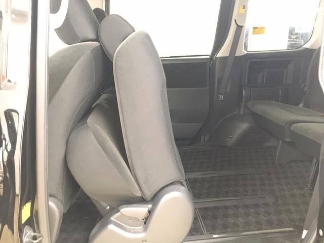 トヨタ ヴォクシー X 後期モデル 純正SDナビ ビルトインETC 地デジTV
