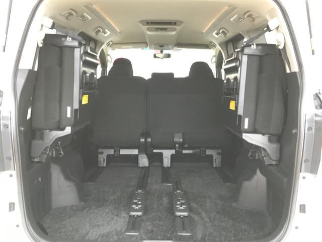 トヨタ ヴェルファイア 2.4Z 純正8インチナビ 両側電動 フリップダウンモニター