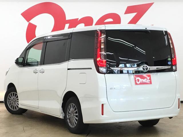 トヨタ エスクァイア Xi 純正SDナビ 両側電動ドア スマートキー LEDライト