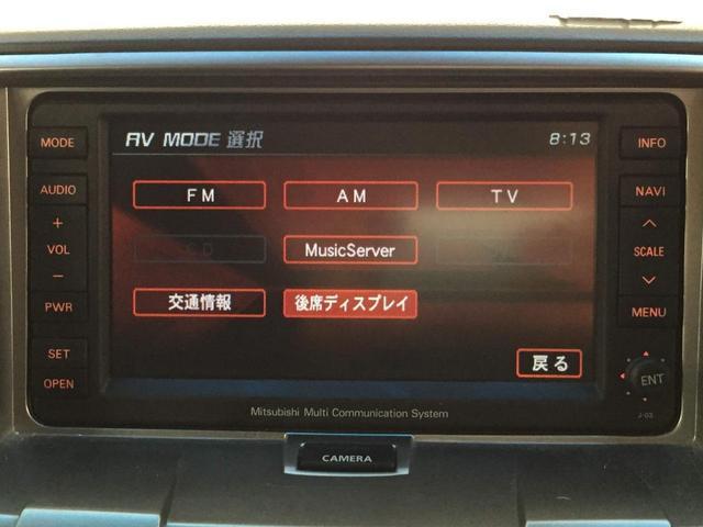 Gプレミアム 4WD ロックフォード メーカーツインナビ(6枚目)