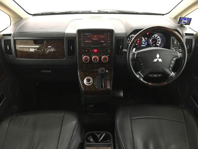 シャモニー 4WD MGアルミホイール ルーフキャリア(3枚目)