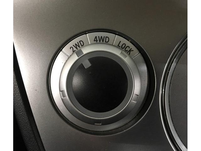 Dパワーパッケージ 4WD カロッツェリアHDDナビ(8枚目)