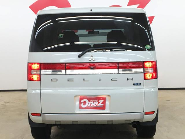 Dパワーパッケージ 4WD カロッツェリアHDDナビ(16枚目)