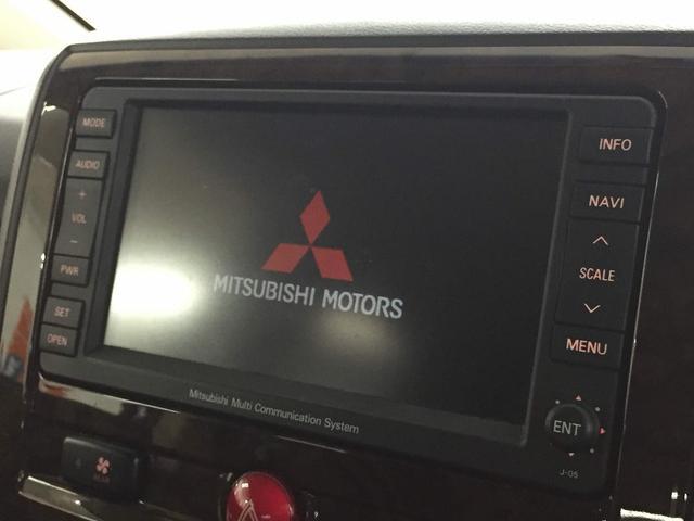 シャモニー4WD  メーカーHDDナビ 両側電動スライド(4枚目)