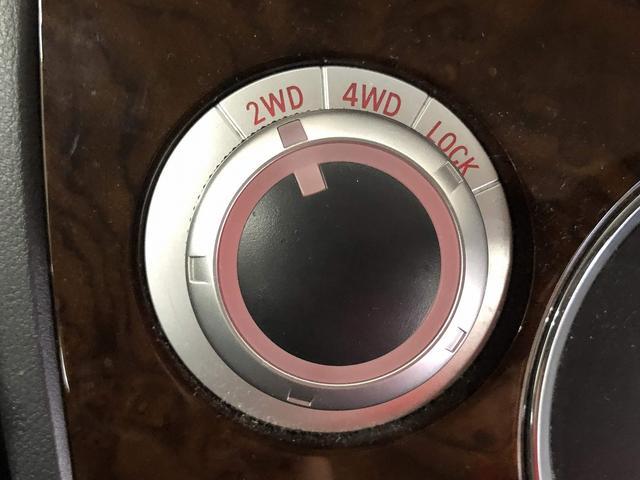 シャモニー4WD  メーカーHDDナビ 両側電動スライド(7枚目)