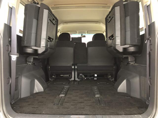 シャモニー4WD  メーカーHDDナビ 両側電動スライド(14枚目)