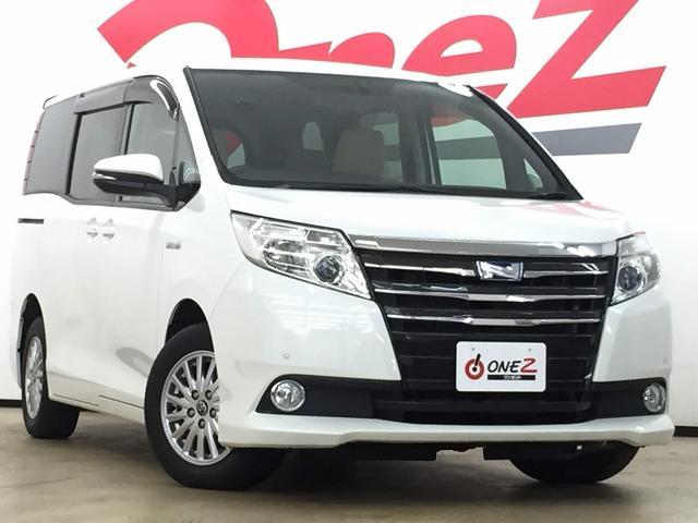 「トヨタ」「ノア」「ミニバン・ワンボックス」「兵庫県」の中古車21