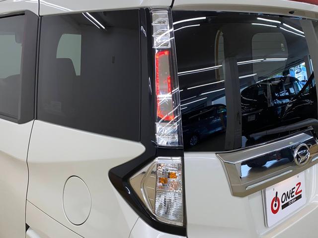 カスタムG SAIII 禁煙車 パノラミックビューモニター プリクラッシュセーフティ 両側パワースライド 純正アルミ LEDヘッドライト オートマチックハイビーム レーンアシスト クルーズコントロール スマートキー(39枚目)