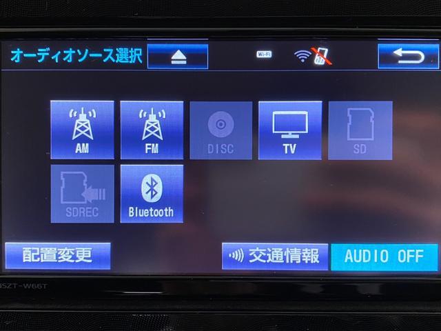 G 禁煙車 LEDヘッドライト 純正ナビ&TV 両側電動スライドドア スマートキー&プッシュスタート ビルトインETC(5枚目)