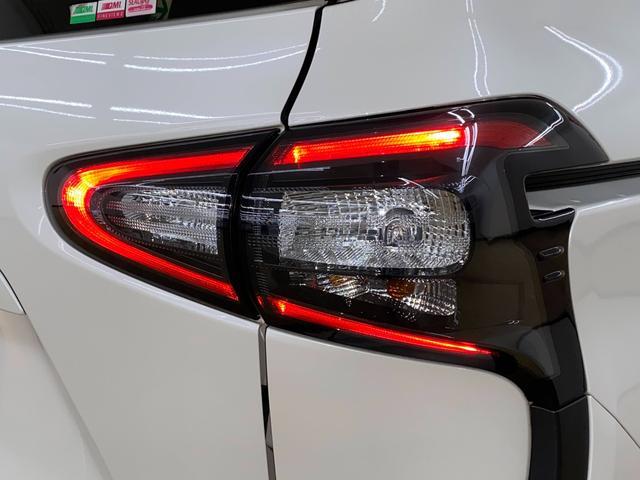 G 禁煙車 LEDヘッドライト 純正ナビ&TV 両側電動スライドドア スマートキー&プッシュスタート ビルトインETC(30枚目)