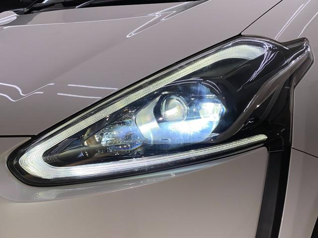 G 禁煙車 LEDヘッドライト 純正ナビ&TV 両側電動スライドドア スマートキー&プッシュスタート ビルトインETC(33枚目)