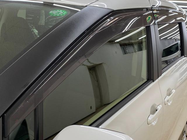 G 禁煙車 LEDヘッドライト 純正ナビ&TV 両側電動スライドドア スマートキー&プッシュスタート ビルトインETC(36枚目)