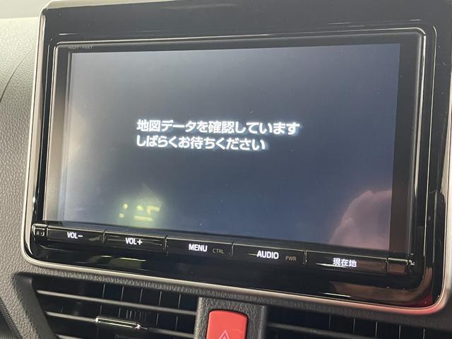 ハイブリッドZS 煌 純正9インチナビ バックカメラ フルセグTV ビルトインETC 衝突被害軽減 両側パワースライドドア シートヒーター クルーズコントロール LEDヘッドライト 純正AW スマートキー2個有 禁煙車(4枚目)