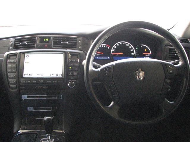トヨタ クラウン アスリート 60thスペシャルエディション 車高調 19AW
