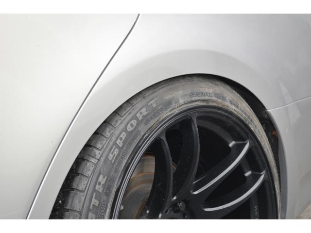 日産 スカイライン 250GT新品車高調新品ブラック19インチAWブラックルーフ