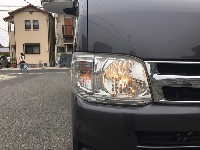 トヨタ ハイエースバン ロングスーパーGL新品16AWローダウンナビバックカメラ