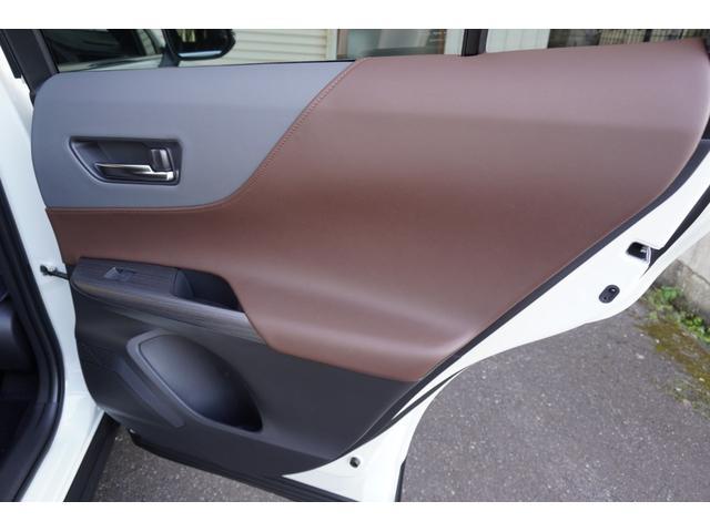 Z レザーパッケージ 黒革シート 調光パノラマルーフ JBL12.3インチナビ全周囲パノラミックビュー デジタルインナーミラー ブラインドスポット リアクロストラフィックオートブレーキ パワーバックドア(47枚目)