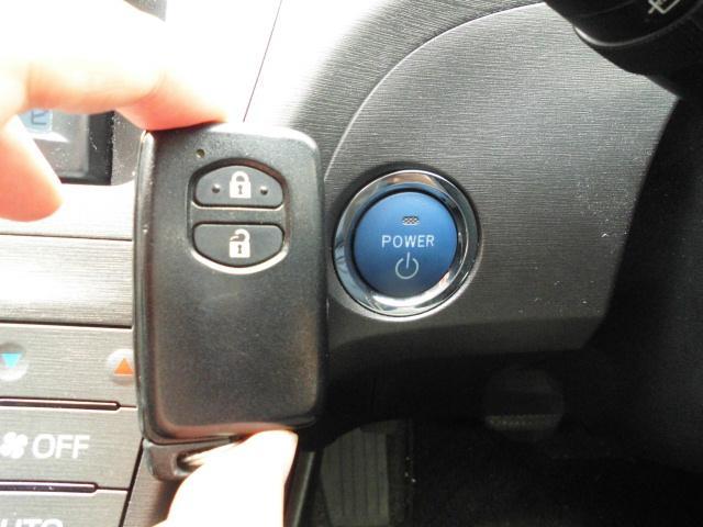 トヨタ プリウス S後期モデルSDナビBカメラ スマートキー Pスタート