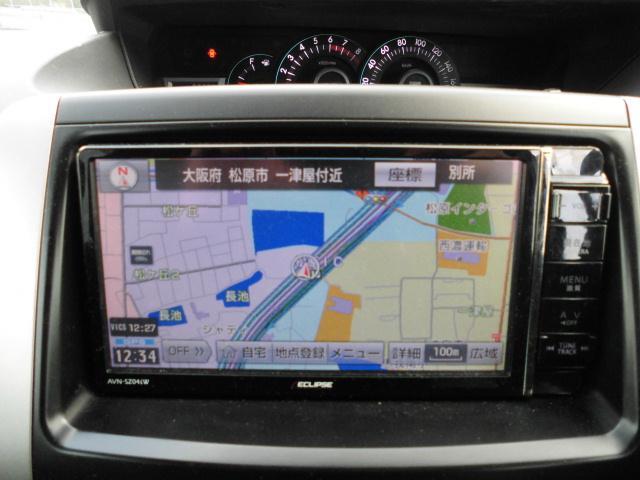 トヨタ ヴォクシー X Lエディション ナビTV左電動ドアBカメラ キーレス