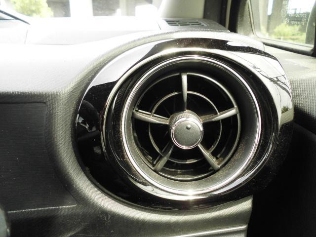 G 中期モデル SDナビTV音楽録音DVD再生Bluetooth スマートキー プッシュスタートシステム HIDヘッドライト クルーズコントロール Bカメラ リアスポイラー オートエアコン 純正アルミ(40枚目)