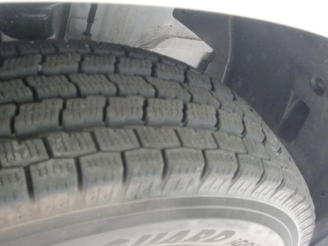 PAリミテッド 3型 4WD スタッドレス4本セット付(5枚目)