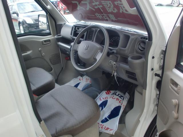 PAリミテッド 3型 4WD スタッドレス4本セット付(14枚目)