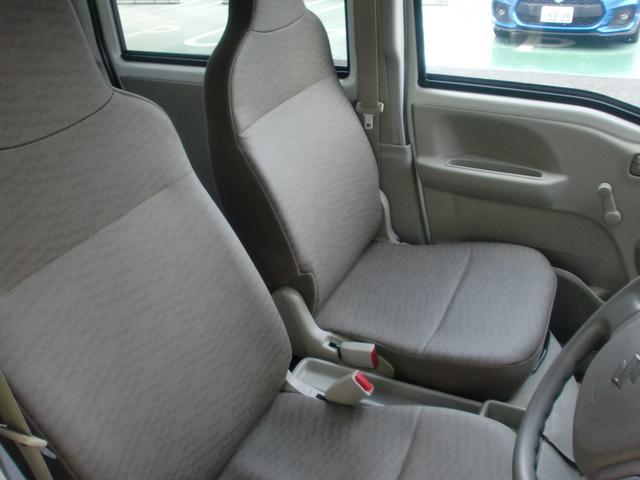 PAリミテッド 3型 4WD スタッドレス4本セット付(16枚目)