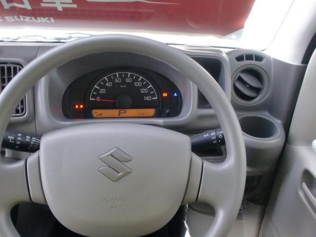 PAリミテッド 3型 4WD スタッドレス4本セット付(18枚目)