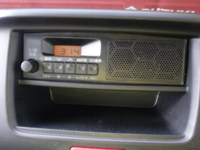 PAリミテッド 3型 4WD スタッドレス4本セット付(20枚目)