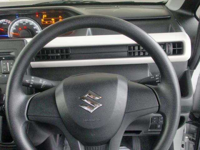 HYBRID FX 2WD 前方衝突被害軽減ブレーキ装着車(10枚目)