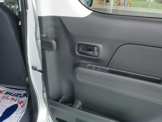 HYBRID FX 2WD 前方衝突被害軽減ブレーキ装着車(11枚目)