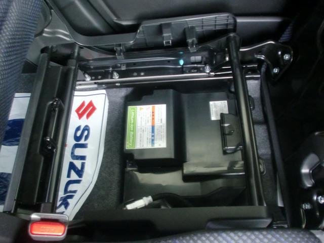 HYBRID FX 2WD 前方衝突被害軽減ブレーキ装着車(24枚目)