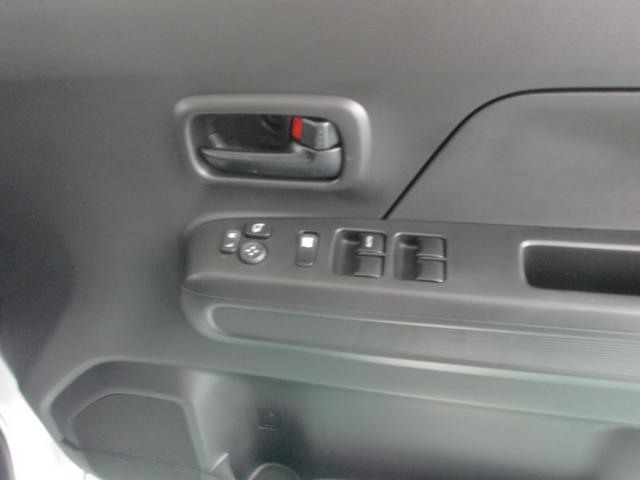 HYBRID FX 2WD 前方衝突被害軽減ブレーキ装着車(26枚目)